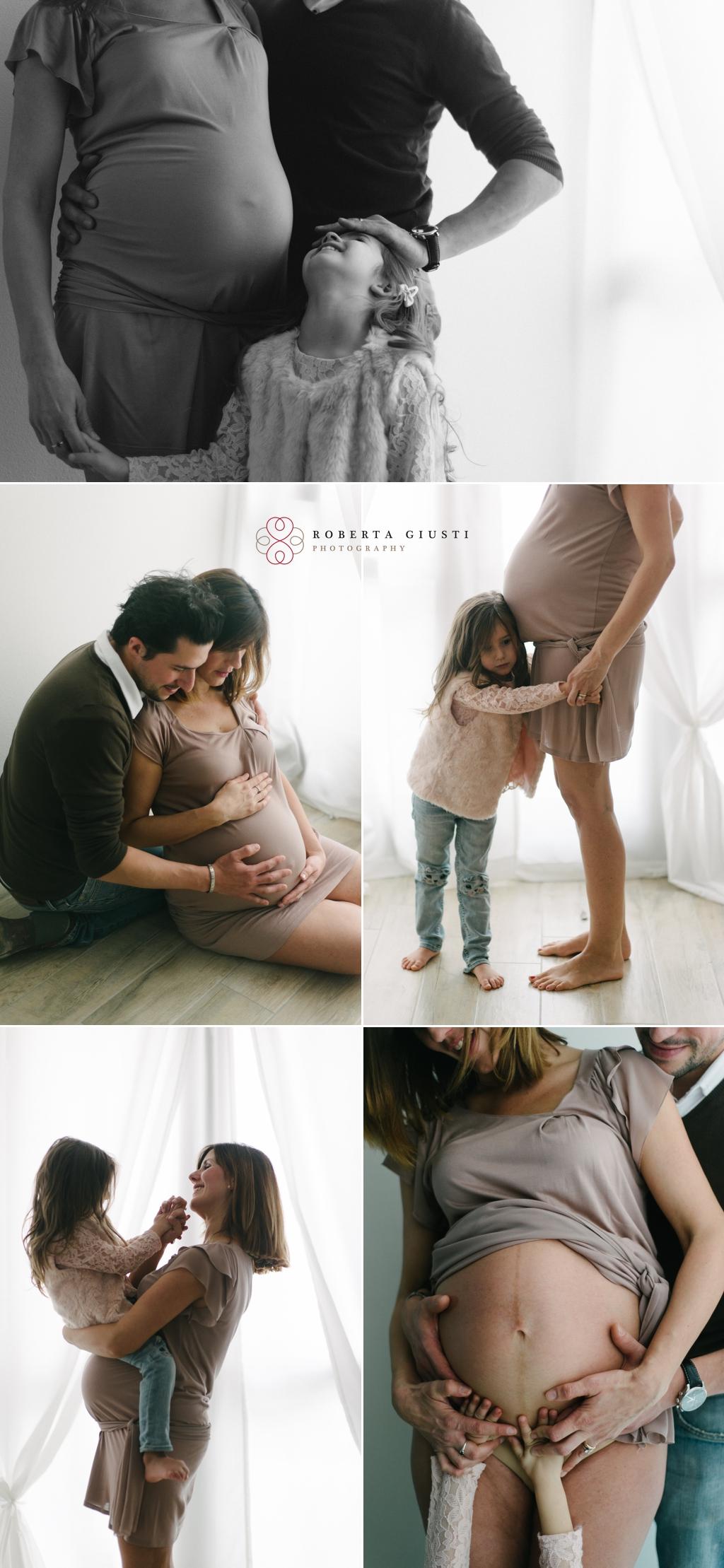 fotografia gravidanza Imola Bologna