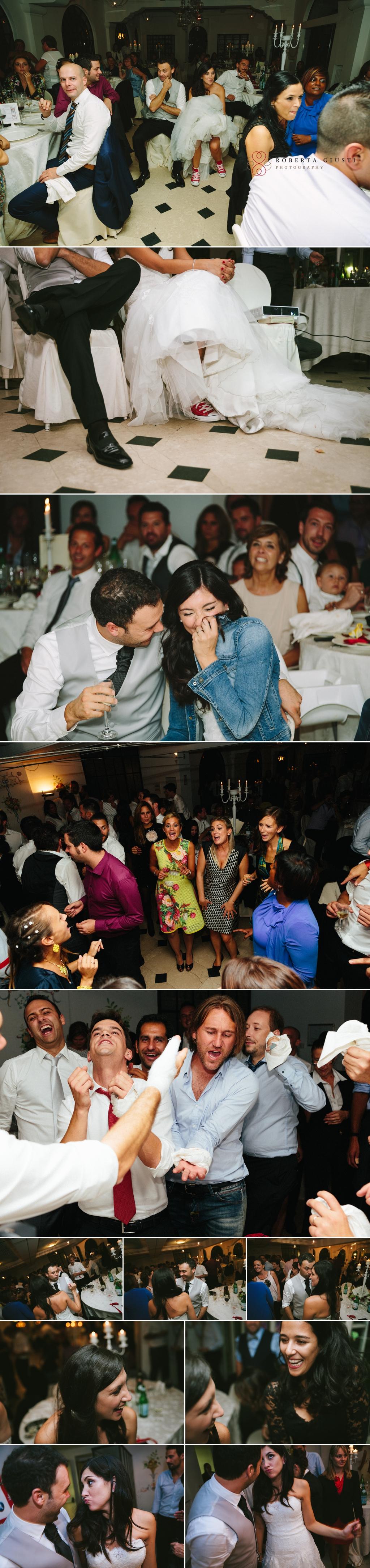Fotografo matrimonio canton ticino festa
