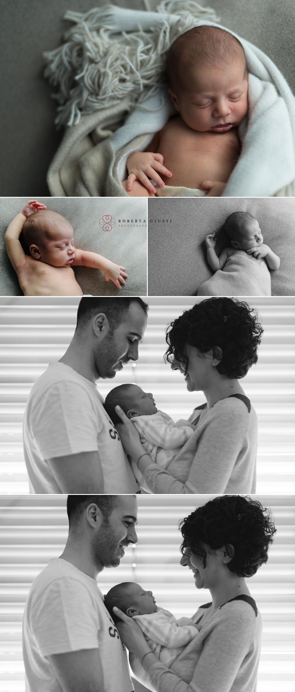 Newborn Photography Imola Bologna Ravenna