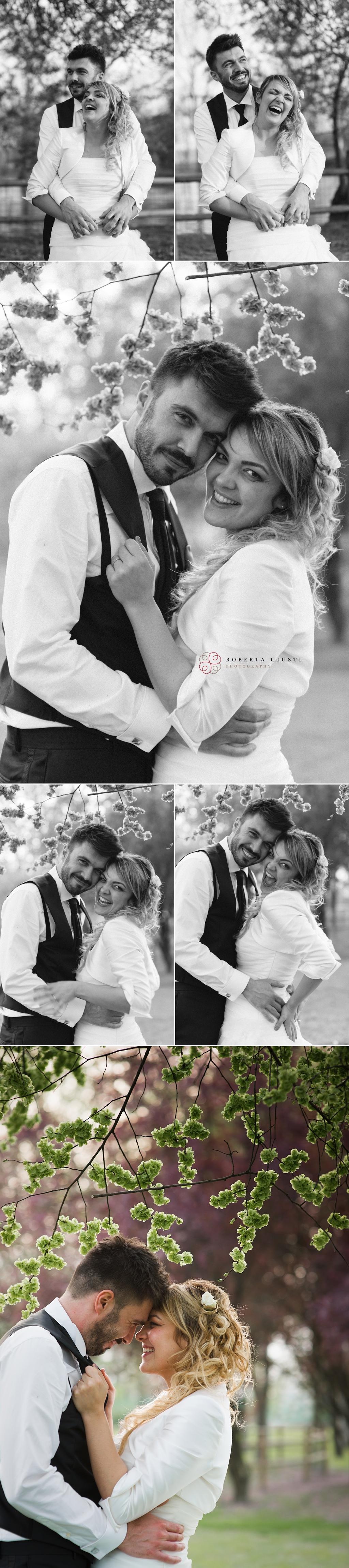 fotografo matrimonio La regina del bosco Camposanto Modena