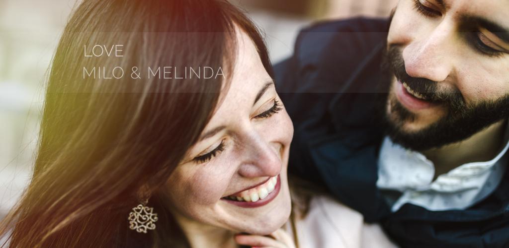Milo & Melinda | Servizio Fotografico Coppia Imola Bologna