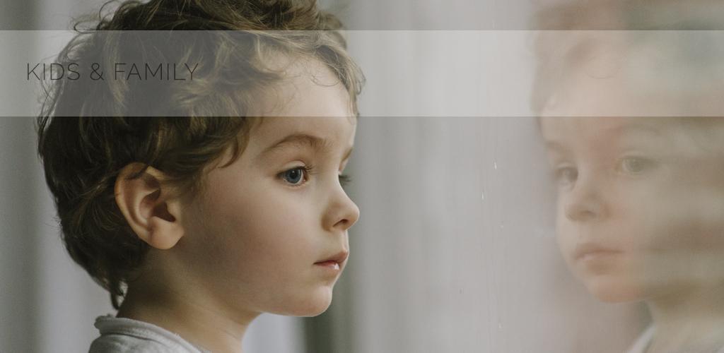 Davide | Fotografia bambini Imola Bologna