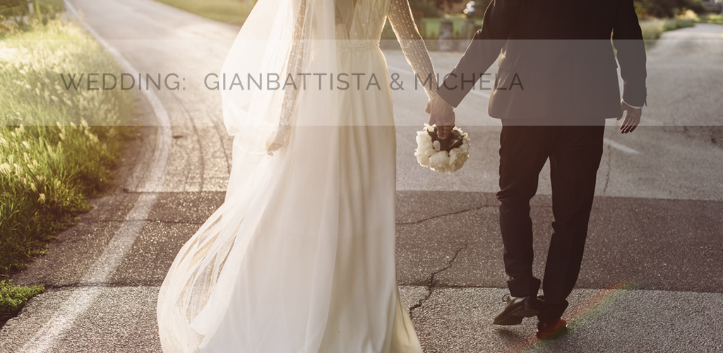 Gianbattista + Michela | Matrimonio a Imola