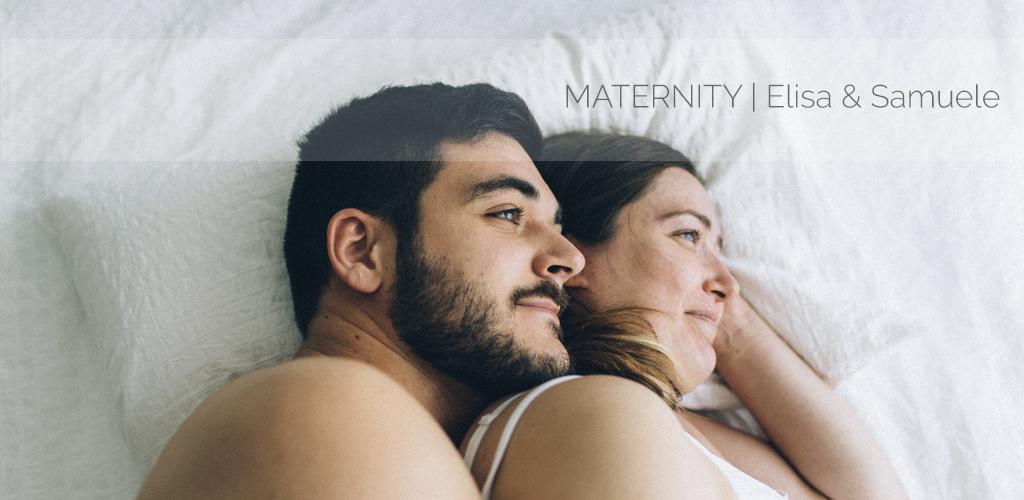 Elisa & Samuele | servizio fotografico gravidanza Imola Bologna