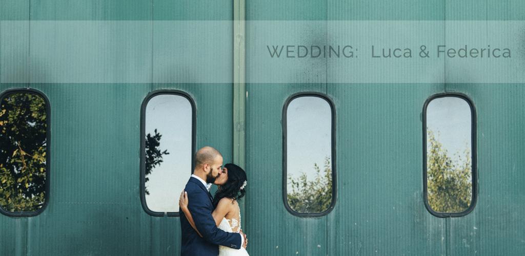 Luca & Federica | Matrimonio fra Imola e Faenza