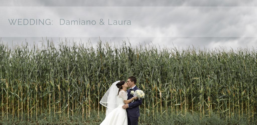 Damiano & Laura | Matrimonio Ticino Svizzera