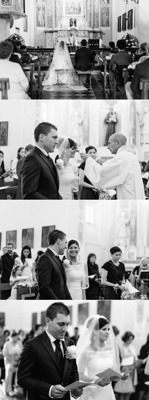 fotografo matrimonio cerimonia in chiesa