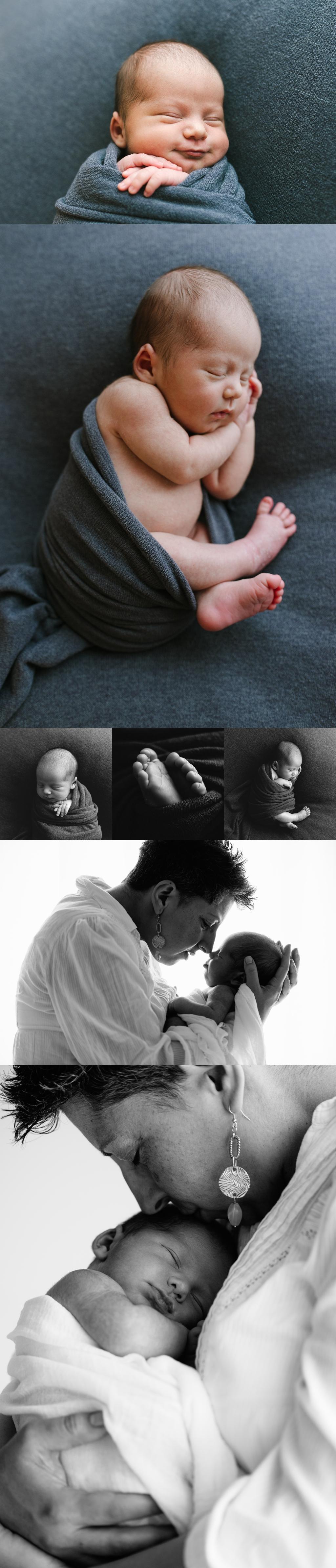 servizio fotografico newborn Imola Cervia Bologna
