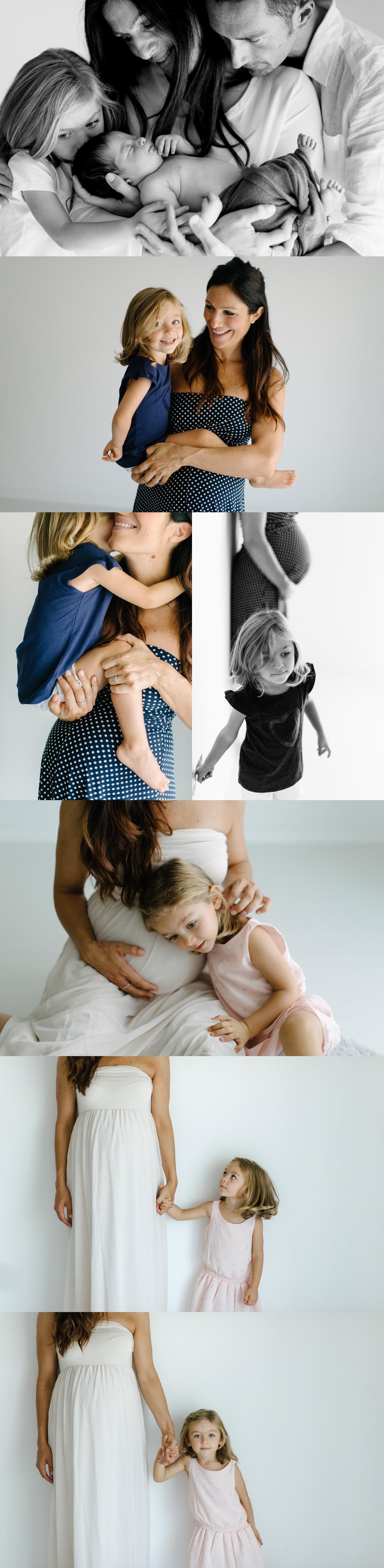 servizio fotografico maternity cervia milano marittima