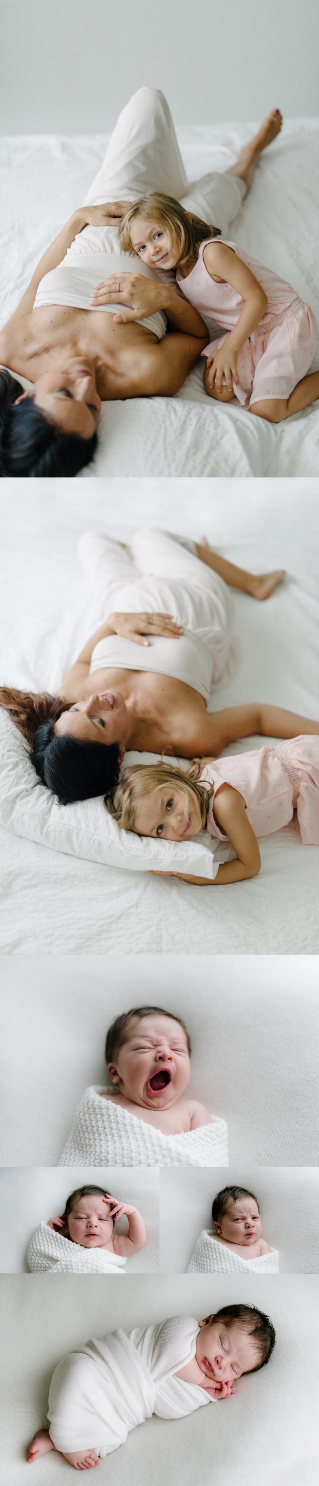 servizio fotografico maternity newborn cervia milano marittima
