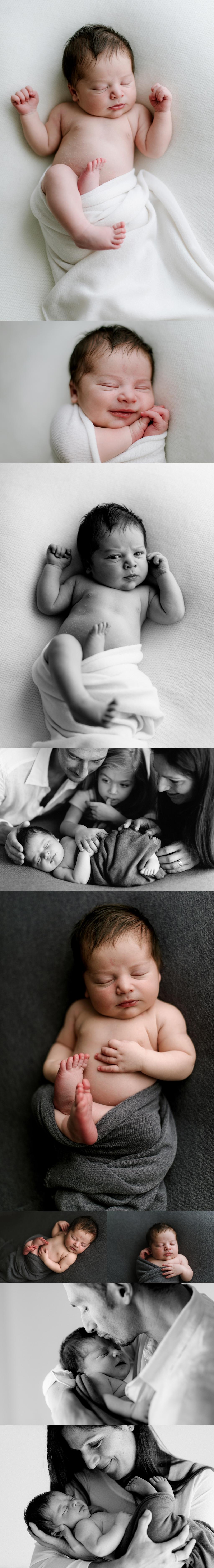 servizio fotografico newborn cervia milano marittima
