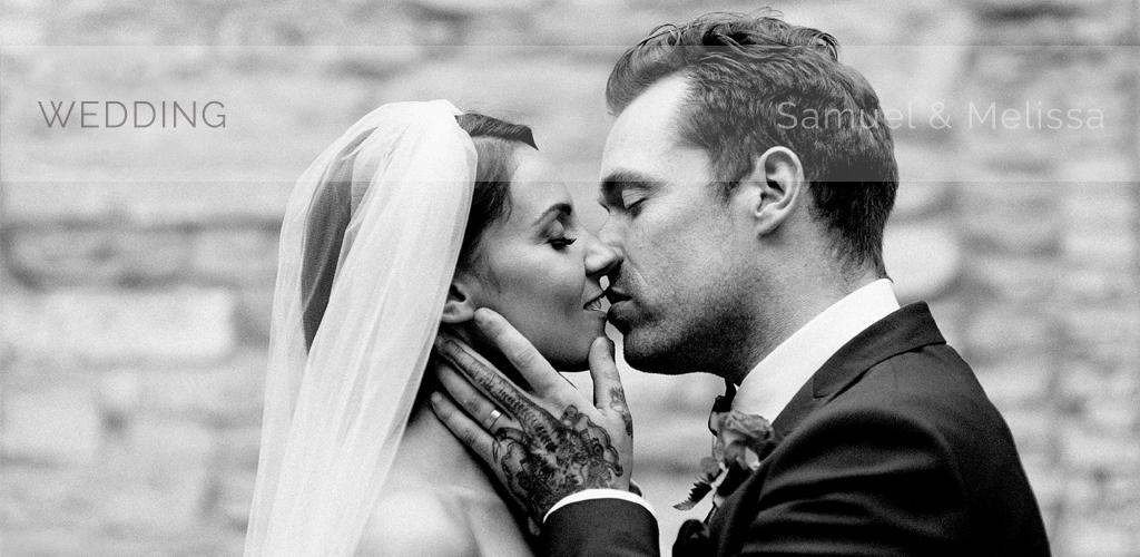 Samuel & Melissa | Destination Wedding from Manchester to Portico di Romagna