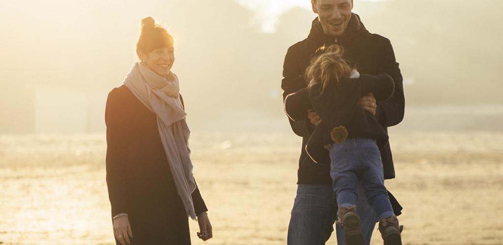 Servizi fotografici sulla spiaggia: si possono fare anche in inverno?