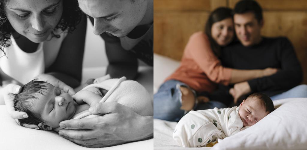Servizio Fotografico Neonato: in Studio o a casa vostra?